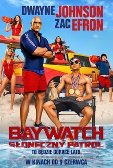 Baywatch. Słoneczny patrol