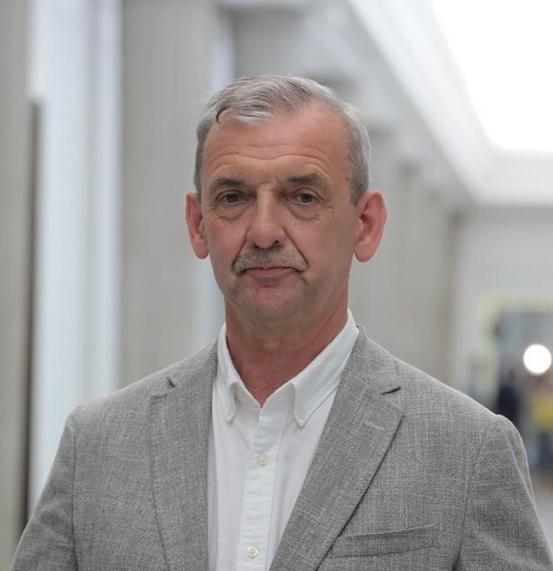 Sławomir Broniarz szef ZNP
