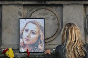 """""""MNOGO MI JE ŽAO"""" Optuženi za UBISTVO bugarske novinarke na saslušanju"""