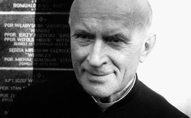 Ksiądz Stefan Niedzielak