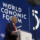 NAJVEĆI TROŠAK IKADA Za dva dana u Davosu Tramp daje više od 3,4 miliona dolara