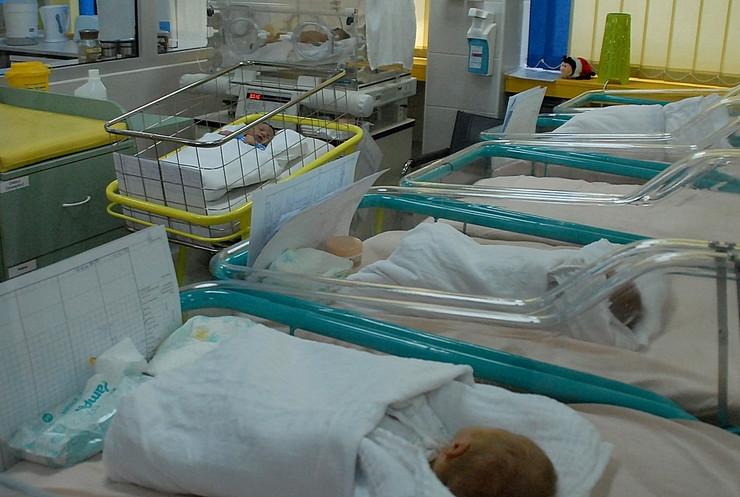 Porodilište u Subotici
