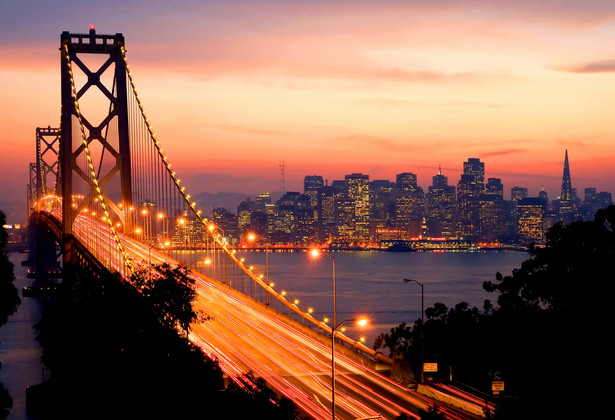 San Francisco, fot. Andy Z.