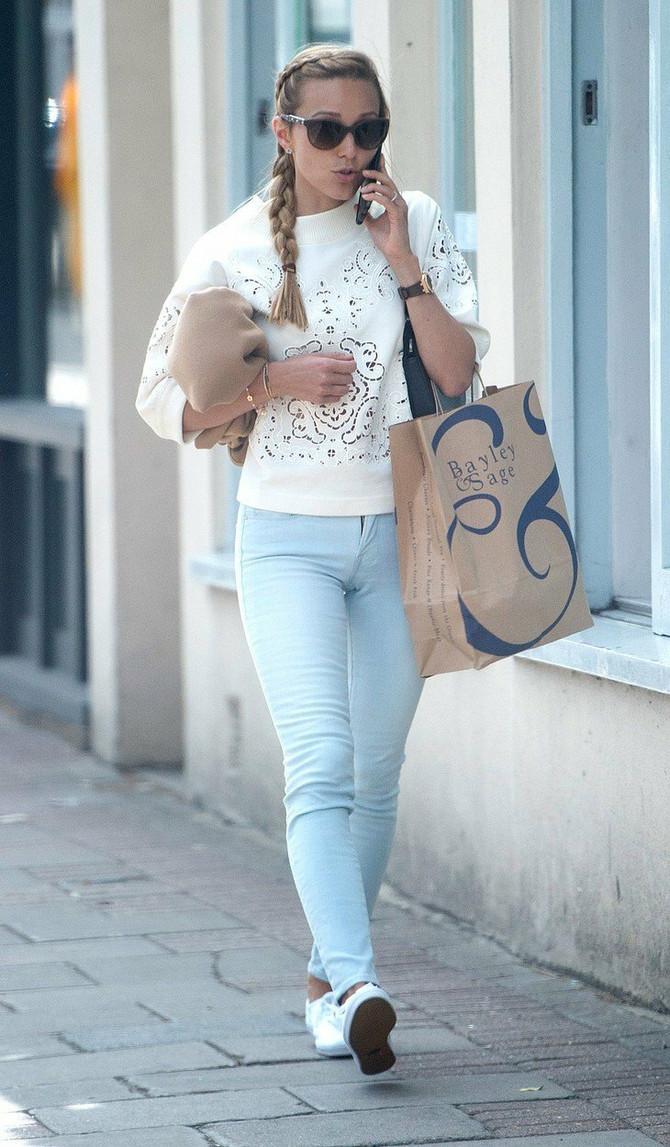 Jelena Đoković 2015. u Londonu
