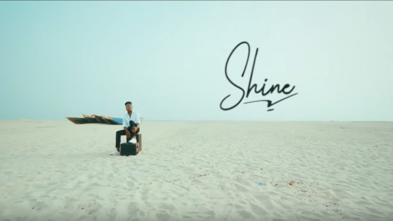 Watch Johnny Drille Shine Video - Pulse Nigeria