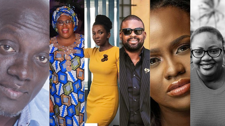 Nollywood Producers