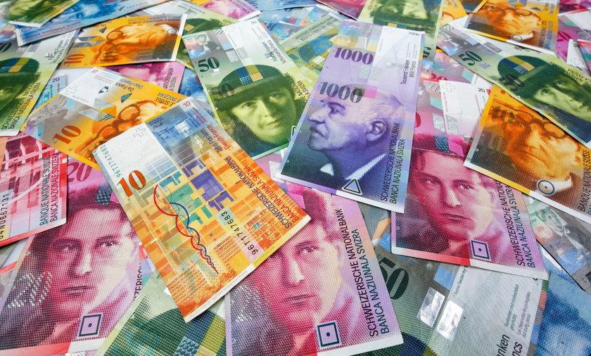 Wariant najbardziej kosztowny dla banków (234 mld zł) dotyczy sytuacji, w której doszłoby do unieważnienia kredytu (banki zwracają pobrane raty, zaś klienci nie zwracają kapitału).