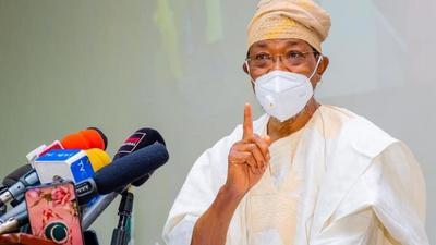 Aregbesola urges governors to sign death warrants to decongest prisons
