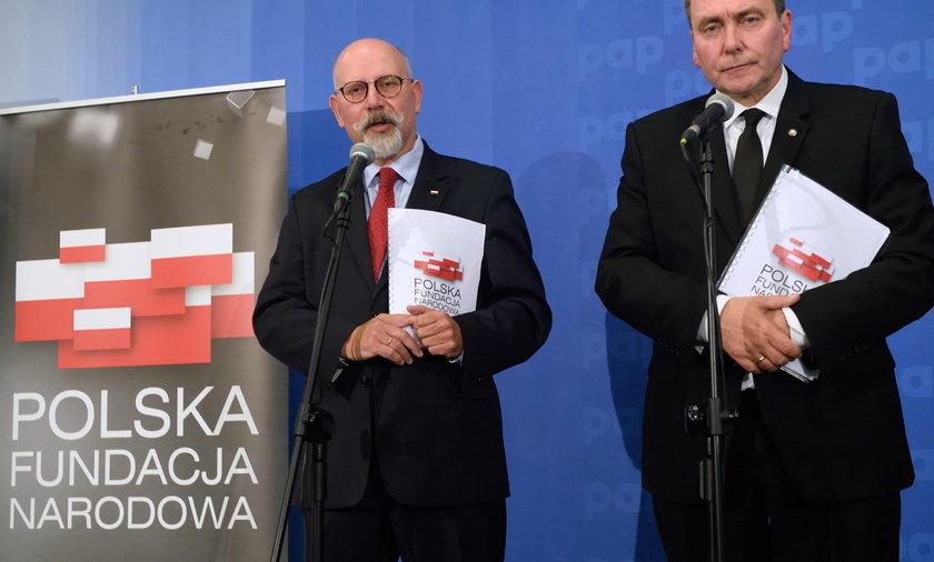Polska Fundacja Narodowa