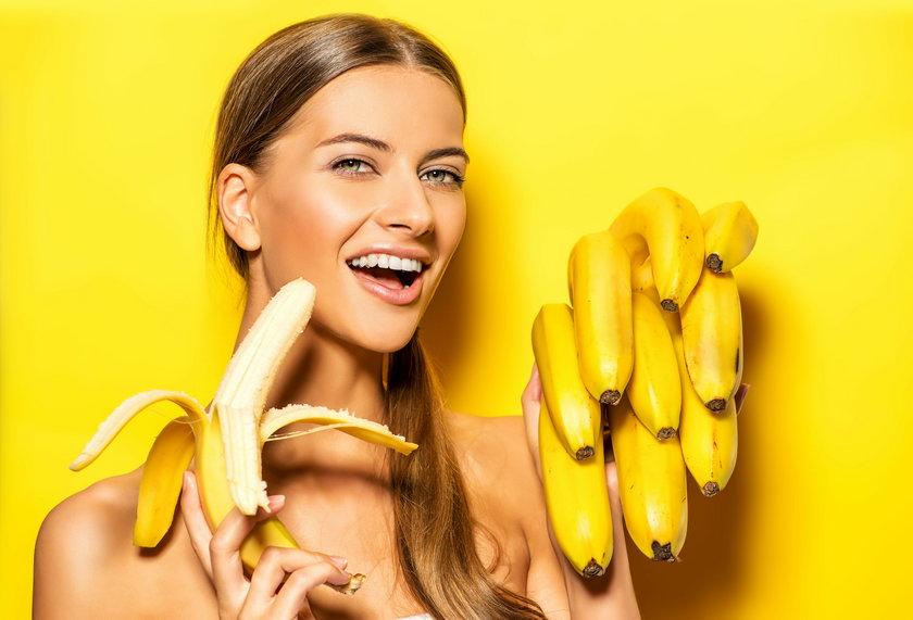 Banany nie powinny być zbyt krzywe, czyli nie tylko my mamy swoją bananagate!