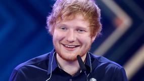 Ed Sheeran o swoich problemach z nałogami