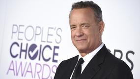Tom Hanks otrzyma wymarzony prezent od... Polaków. Będzie zadowolony?