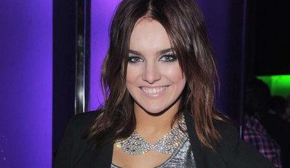 "Ewa Farna w ""X-Factor"""