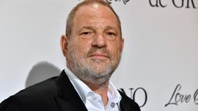 Harvey Weinstein zwolniony z Weinstein Company