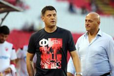 FK Crvena zvezda, FK Dinamo Vranje