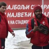 TURSKA SLEDEĆA STANICA Fudbaleri Zvezde otišli u Antaliju gde ih čekaju četiri teška ispita