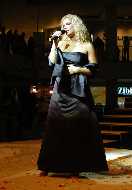 Joanna Liszowska - najgorzej ubrana 2007