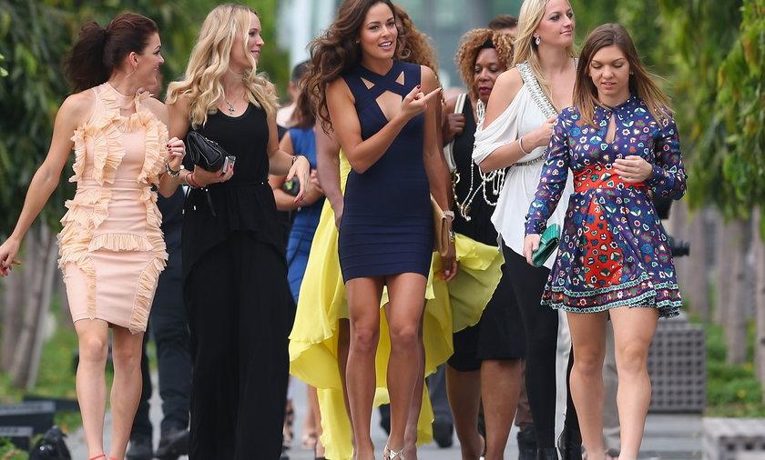 WTA w Singapurze