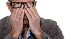 Sprawdzone sposoby na zmęczone oczy