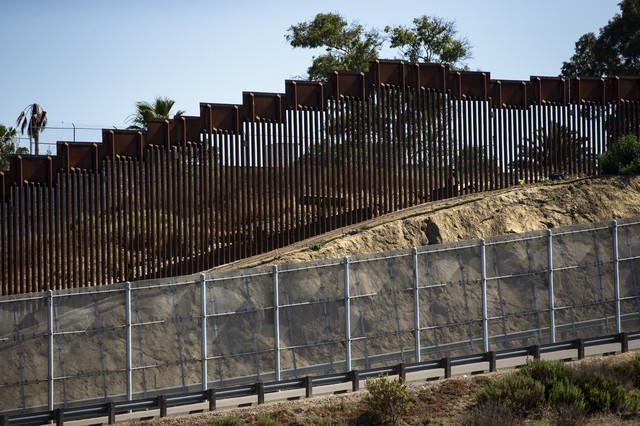 Zid u Meksiku