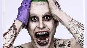 Jared Leto już nie jest Jokerem? Aktor na jeden dzień zmienił się nie do poznania