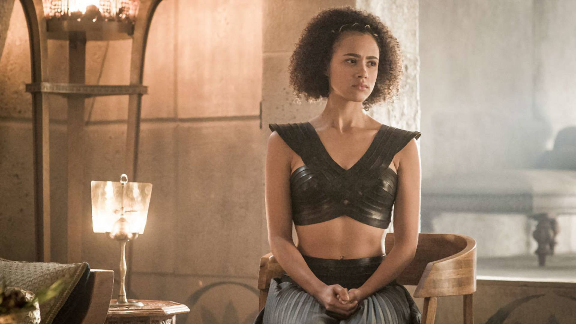 """Game of Thrones""-Star plaudert über die 8. Staffel"