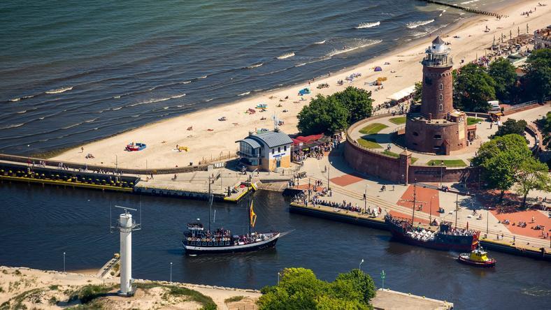 Podpisano umowę w sprawie przebudowy nadmorskiej promenady w Kołobrzegu