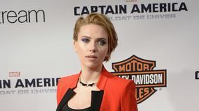 """Scarlett Johansson jako """"Lucy"""": pierwszy zwiastun"""