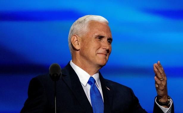 Wiceprezydent USA Mike Pence oświadczył w czwartek w wywiadzie dla telewizji NBC News, że władze Stanów Zjednoczonych spodziewają się kolejnych tysięcy zakażeń koronawirusem.