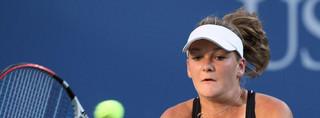 Radwańska odpadła z turnieju French Open - przegrała z Kuzniecową