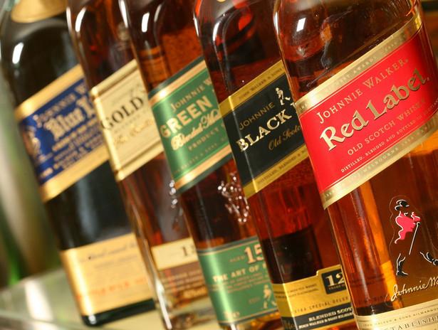 Sklepy z alkoholem nie boją się kryzysu