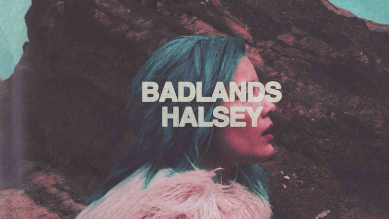 "Halsey - ""Badlands"""