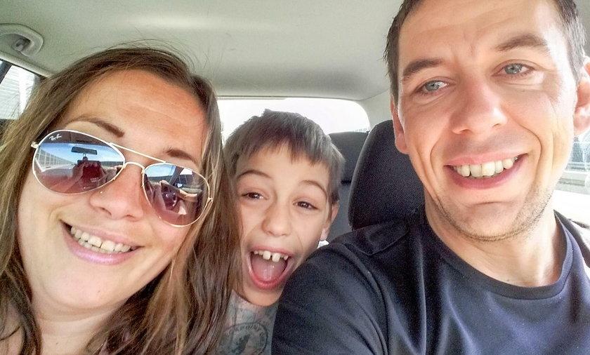Tragiczna śmierć trzyosobowej rodziny w Świdniku. Jest decyzja prokuratury