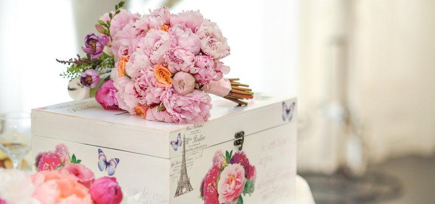 Świetny pomysł na prezent ślubny, który na pewno nie przyszedł ci do głowy