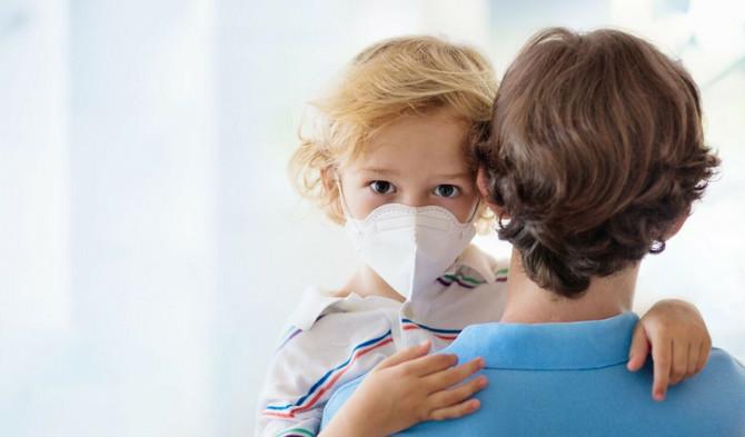 Slučajevi retke bolesti kod dece u Njujorku alarmirali stručnjake (ilustracija)