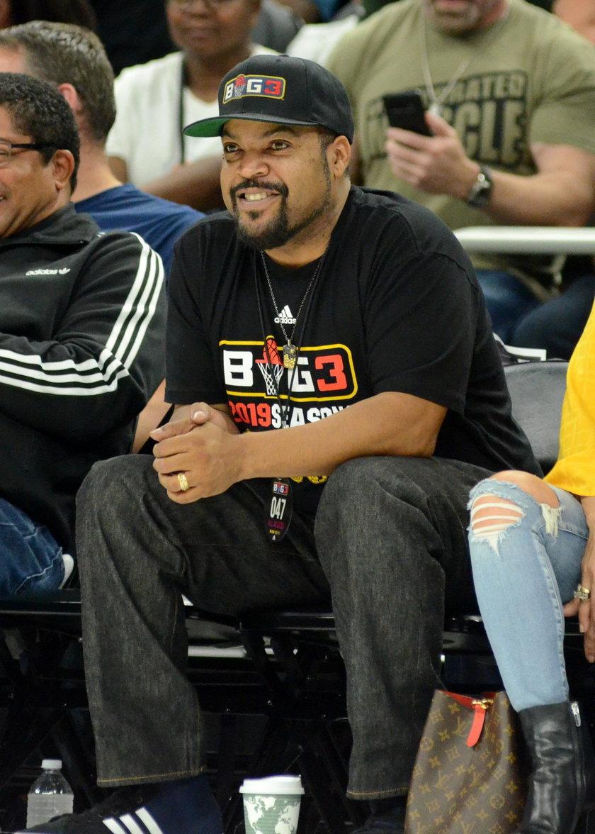 BIG3 Basketball 2018: Week 3 - Oakland