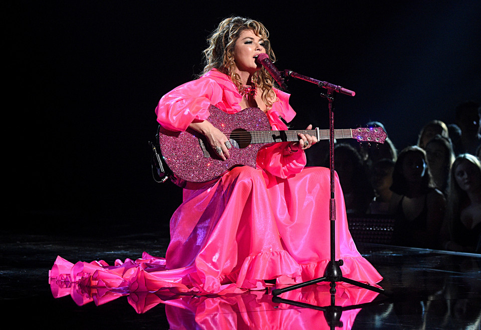 American Music Awards 2019 - Shania Twain