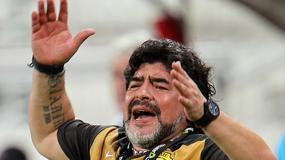 Maradona mógł grać w ZSRR