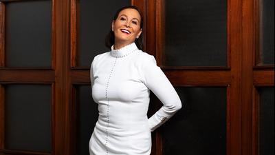Profile: Her Excellency Anne Sophie Avé, Ambassador of France to Ghana