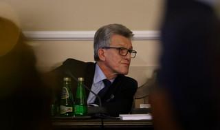 Piotrowicz: Nie ma powodu, żeby prezydent zawetował ustawy o SN i KRS