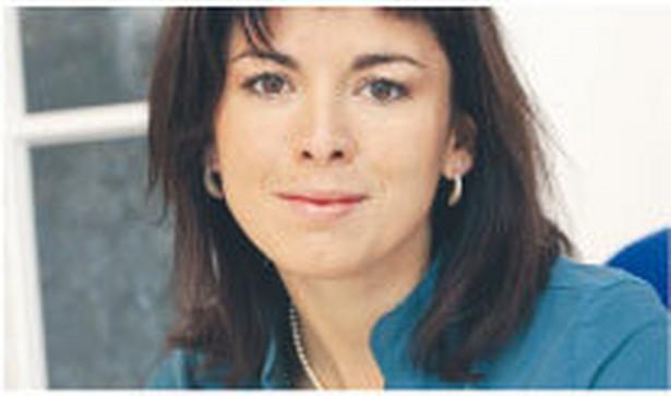 Wirginia Aksztejn, kierownik projektów PBS DGA