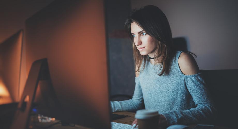 brak polityki randkowej w miejscu pracy