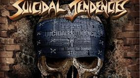 """SUICIDAL TENDENCIES - """"13"""""""