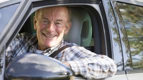 Włoski sposób na 90-letnich kierowców