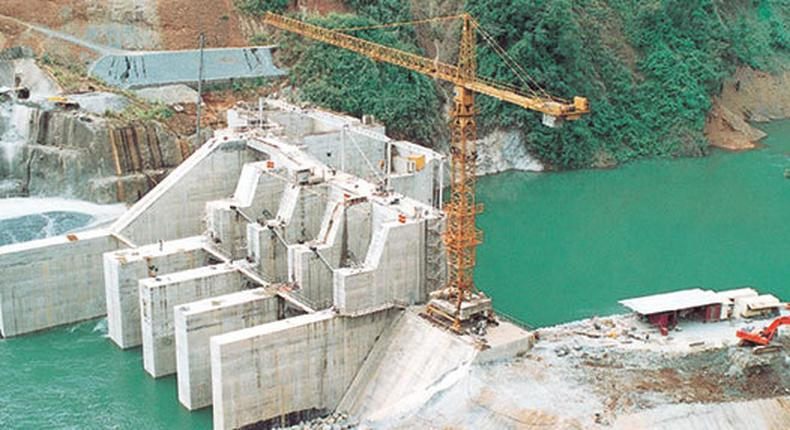 Italian firm officials leave Kenya with unfinished projects and claims of bribing CSs