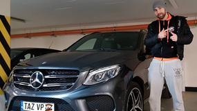 Polski e-sportowiec dostał nowego Mercedesa od swojego szefa