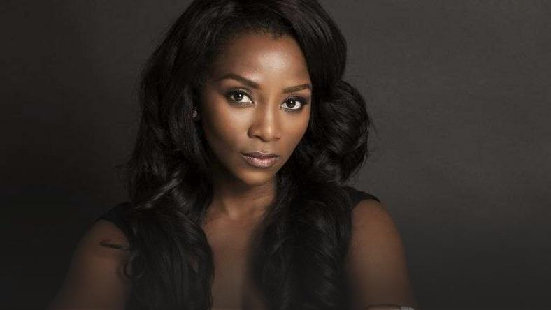 Image result for 9. Genevieve Nnaji hd photo 2019