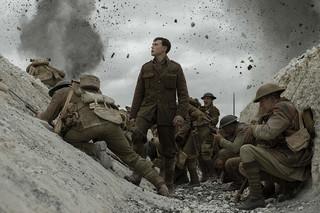 "BAFTA 2020: Aż 7 nagród dla dramatu ""1917' Sama Mendesa"