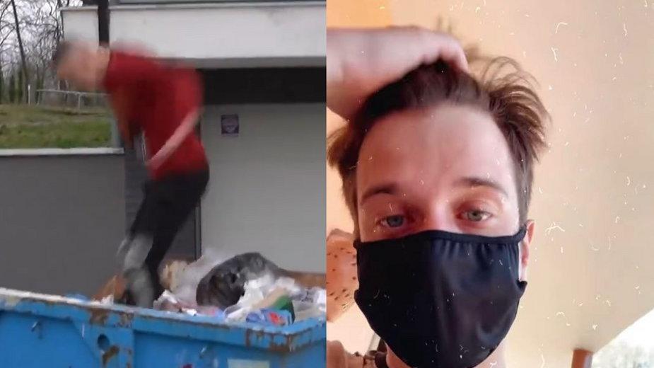 Kamerzysta tłumaczy się ze swojego dehumanizującego filmu