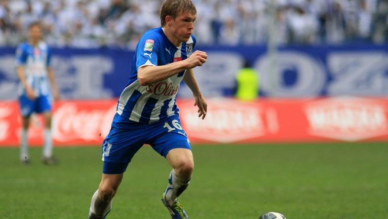 Łotysz w nowym sezonie będzie grał w Bundeslidze